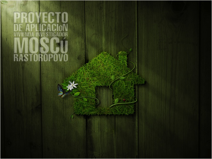 Proyecto Moscú